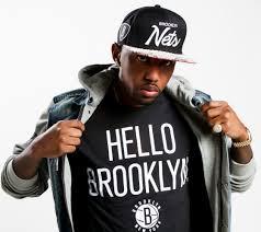 Brooklyn Back as a Brand