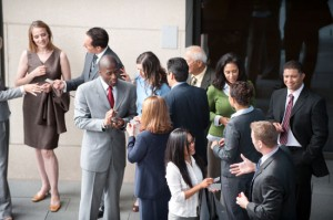 Top Three Tips For Networking in Sports Profession