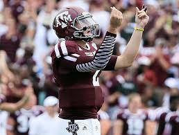 Johnny Manziel:  A Modern Aesop Fable