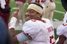Well-being of Jameis Winston, Accuser Take Back Seat to Florida State's National Title Hopes