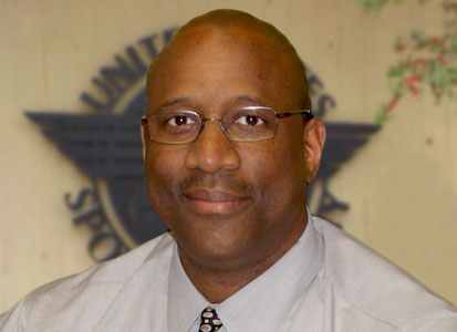 Dr. Fred Cromartie is the Director of Doctoral Studies at the United States Sports Academy.