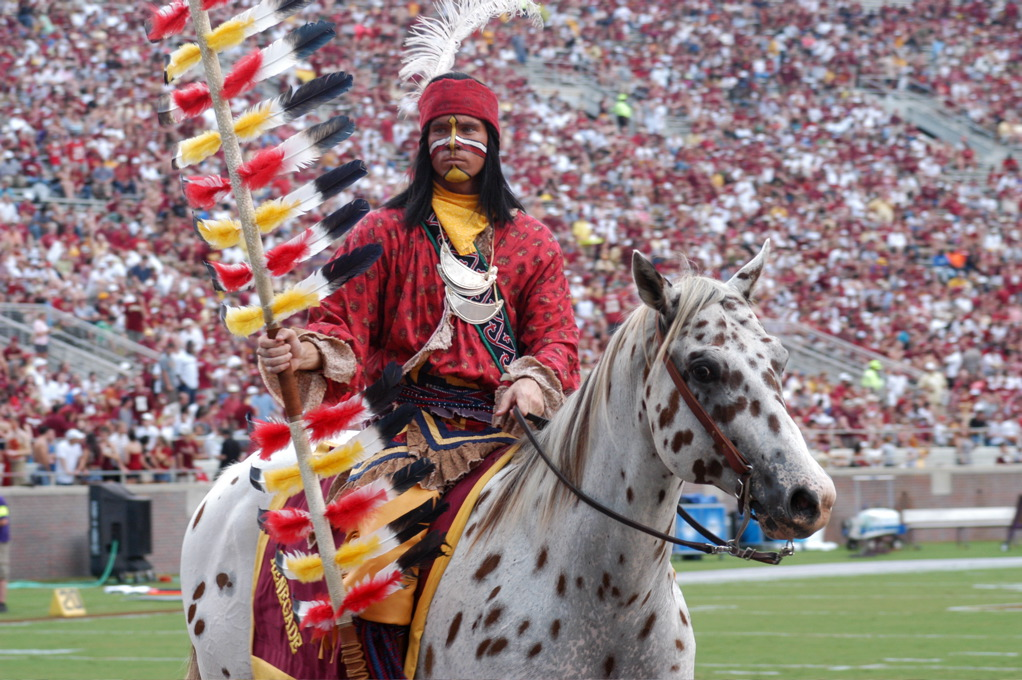 top 10 college mascots no 1 5 the sport digest