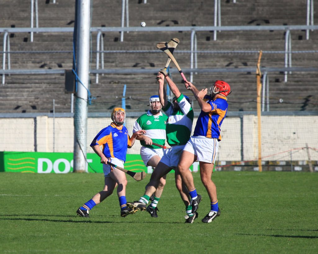 Hurling Defense Force. Photo via Wikimedia Commons