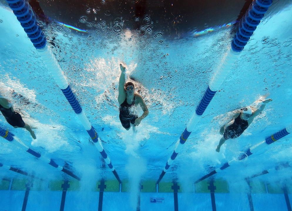 swimming - Olympic Swimming Underwater