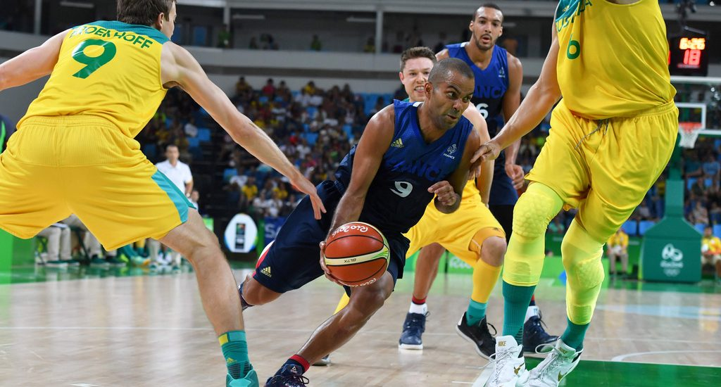 Nba Has Record Number Of International Players For The 2016 17 Season The Sport Digest