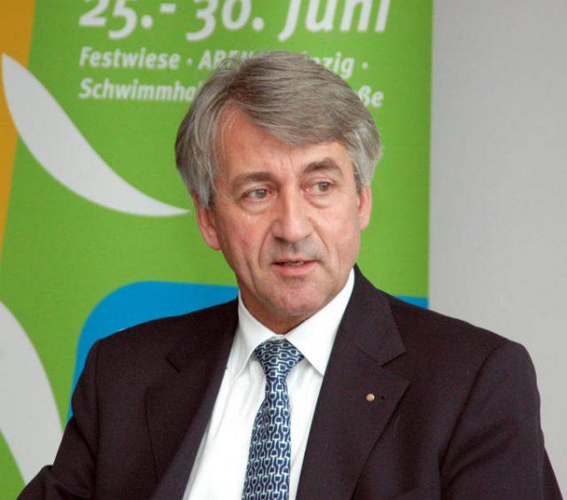 Dr. Klaus Schormann