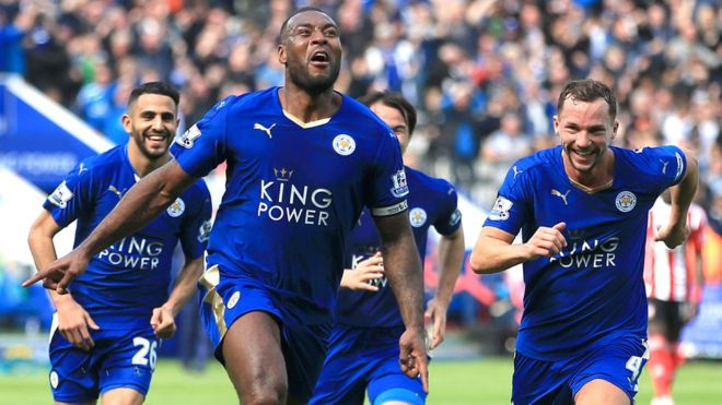 Leicester City won the first top-flight title in its 132-year history. Photo: bbc.com