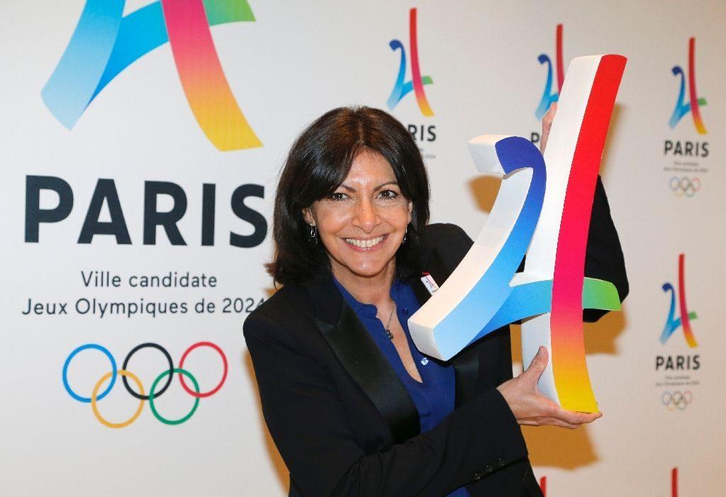 Paris mayor Anne Hidalgo. Photo: AFP Photo/Francois Guillot