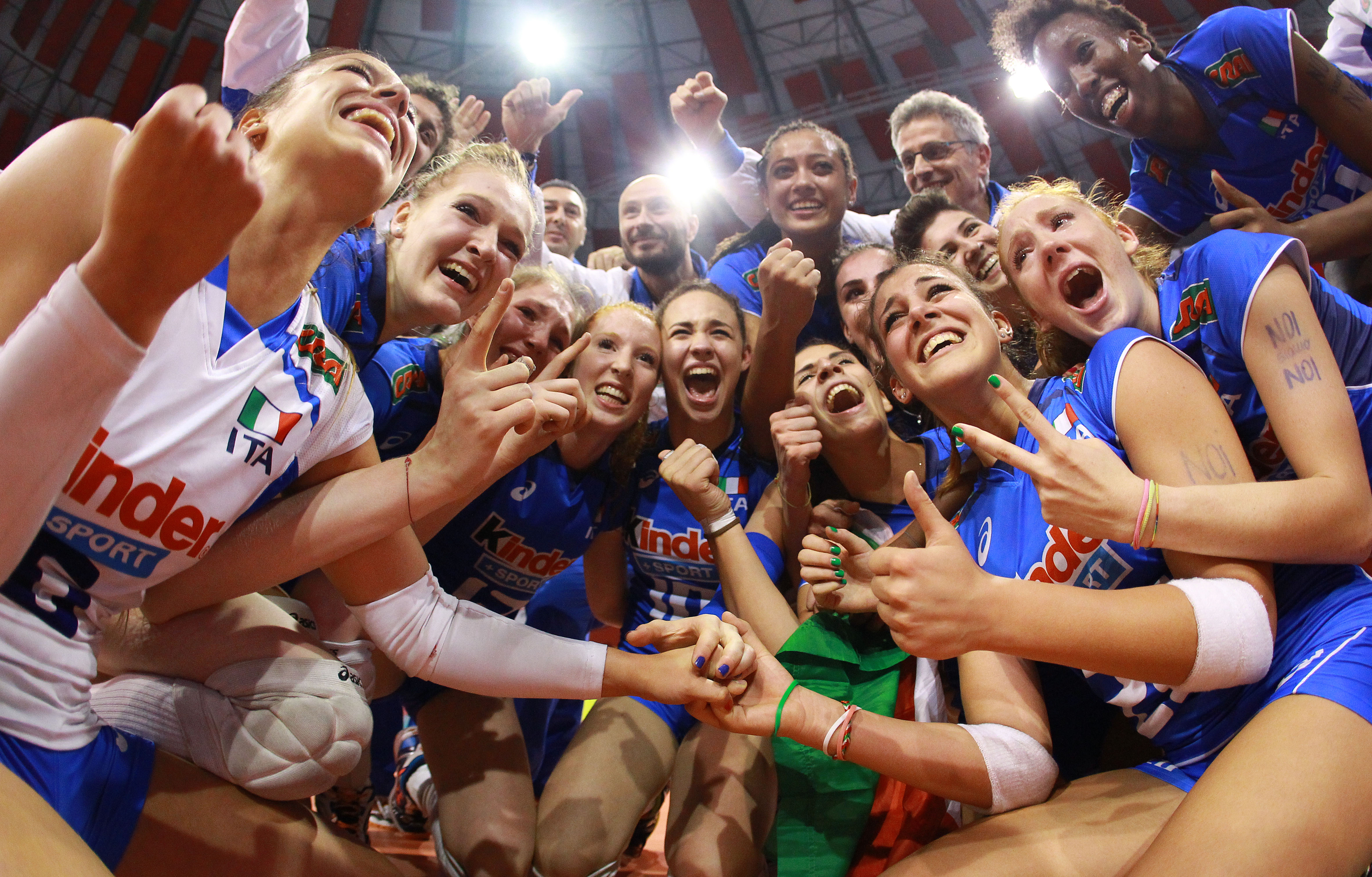 an analysis of the international volleyball federation