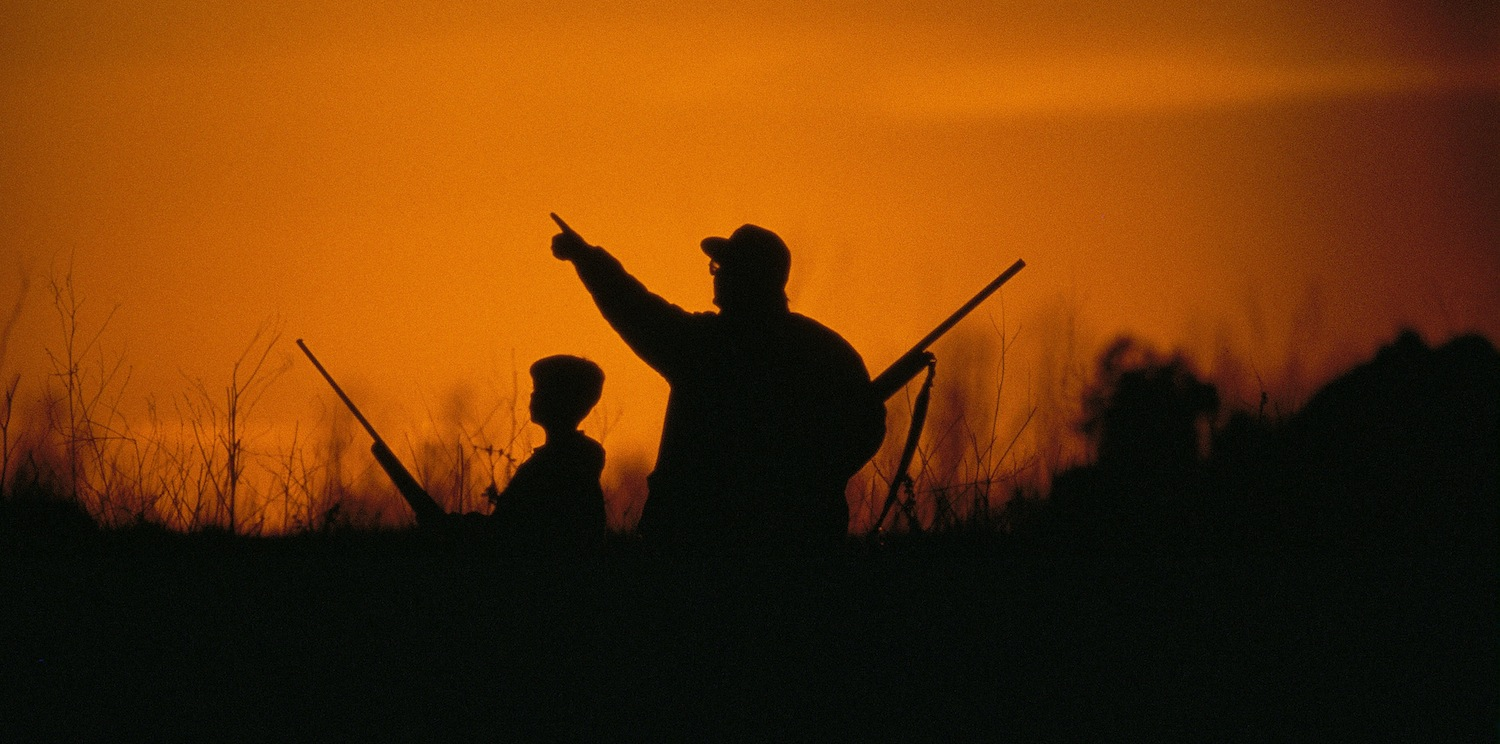 the ethics of hunting for sport A peculiar virtue in wildlife ethics is that the hunter ordinarily has no gallery to applaud or  a-hunting we will  wild animals never kill for sport.