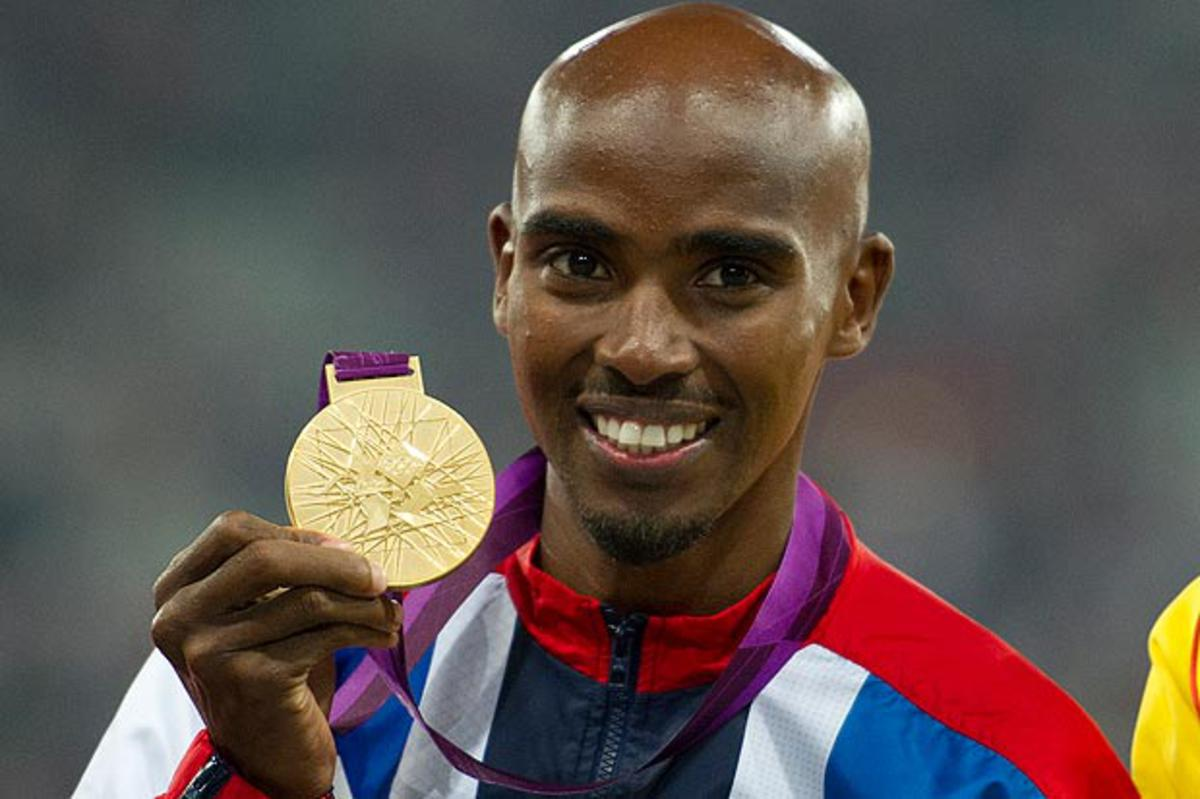 Farah S Gold Medals Among Rio Results Removed From Ioc