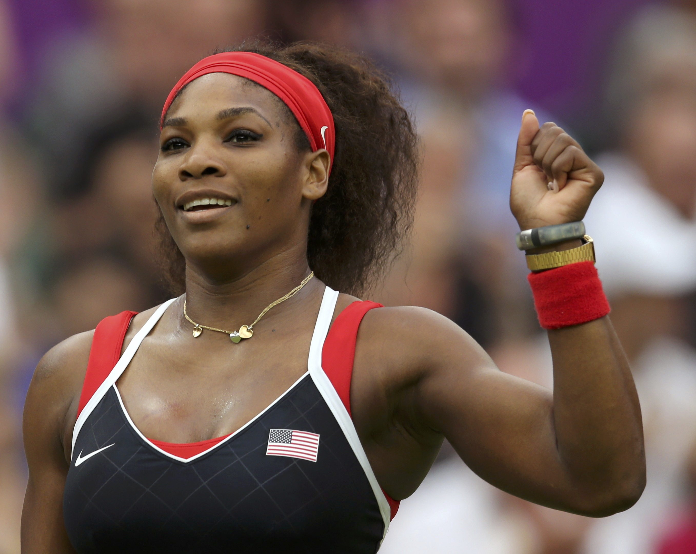 Serena Williams to Miss Rest of Season After Announcing Pregnancy