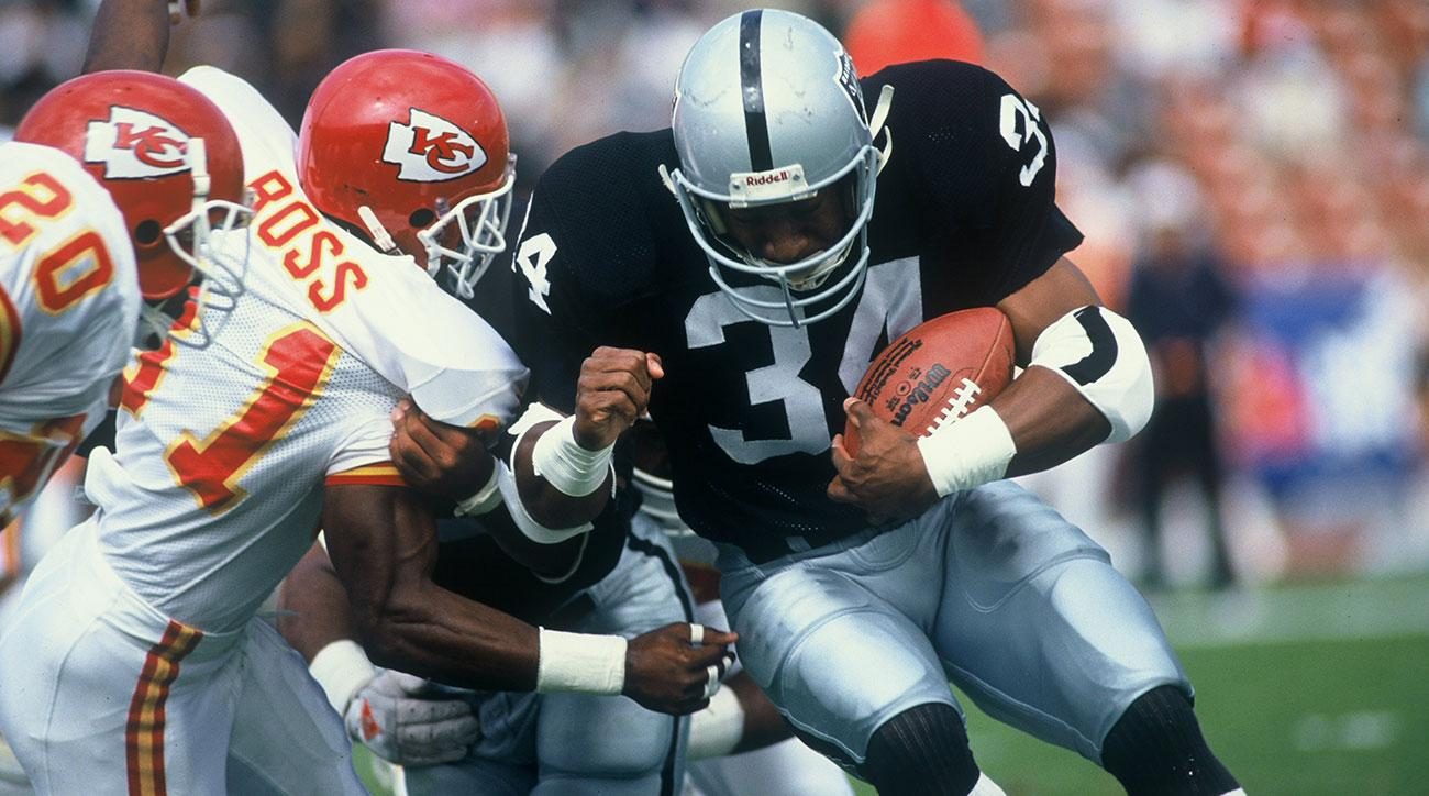 Nightengale Bo Jackson S Startling Hindsight I Would Have Never