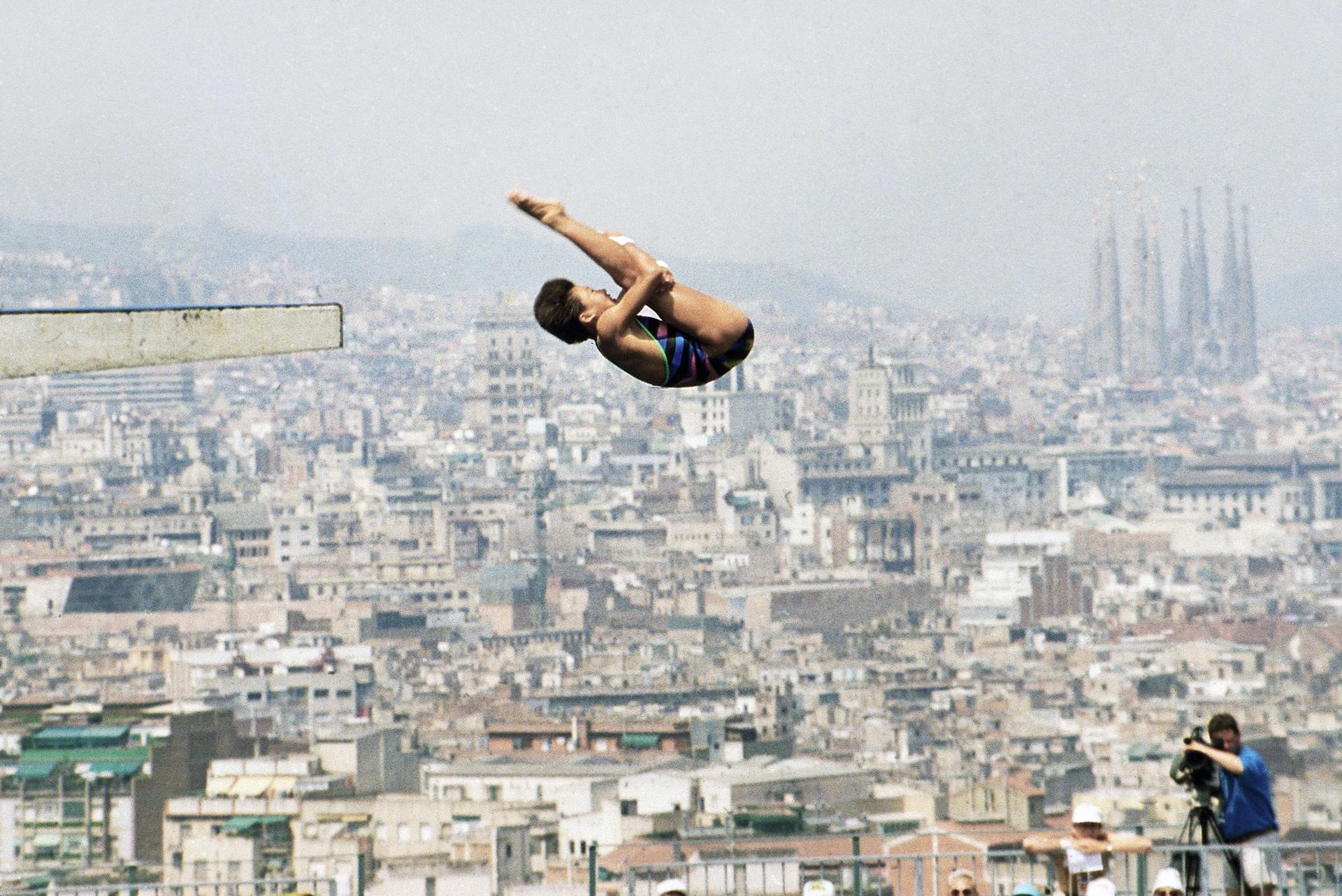 Barcelona Mayor 1992 Olympics Left Indelible Legacy On