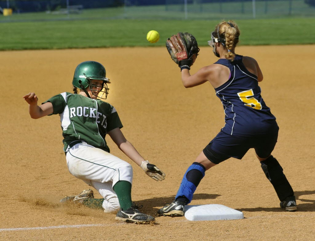 Ten Ways to Prevent Injuries in Softball | The Sport Digest