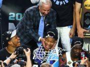 North Carolina Wins National Championship
