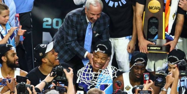 North Carolina Wins National Championship