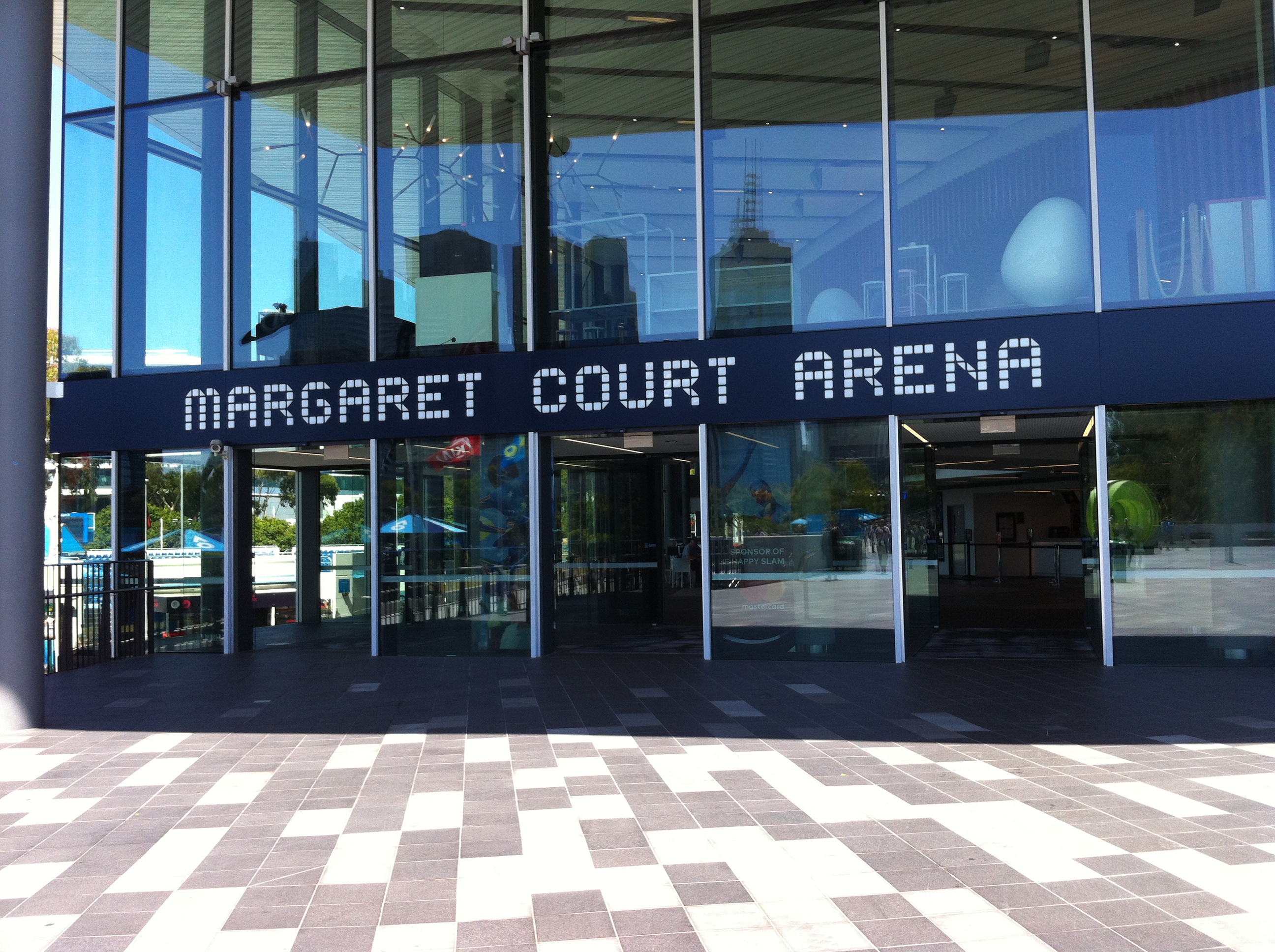 Tennis Arena Name Controversy Erupts in Australia over Margaret