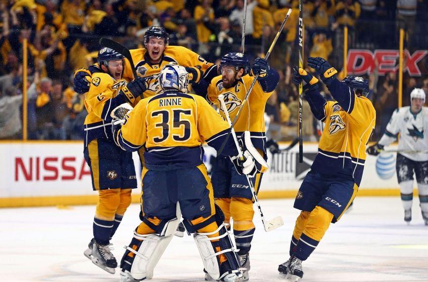 Nashville Predators: Marketing Strategy for an NHL Franchise Case Solution & Answer