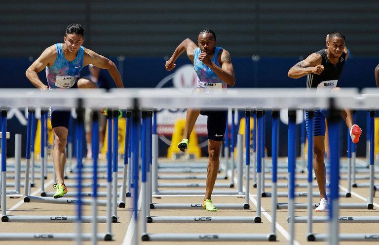 Merritt Earns Spot at World Championships after Kidney ...