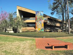 Gabarron Mural