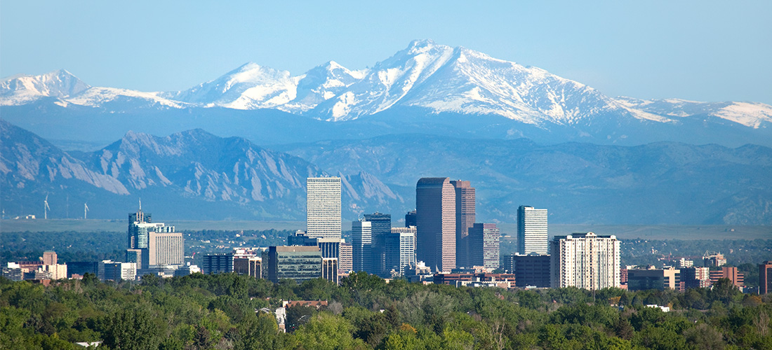 Denver Considers Bid For Winter Olympic And Paralympic