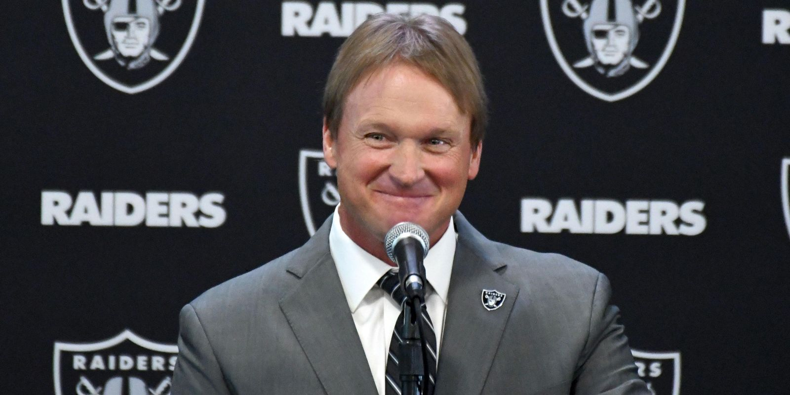 Gruden Should Thank Nevada Lawmakers for Contract Jackpot | The