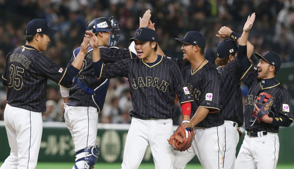Japan Retains Top Spot In Latest Baseball World Rankings For Men