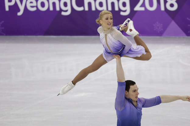 how to read figure skating scores
