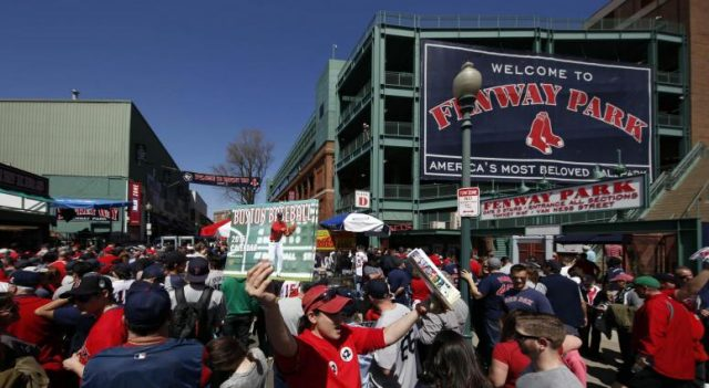 Nightengale Mlb Players Say Boston Is The Roughest
