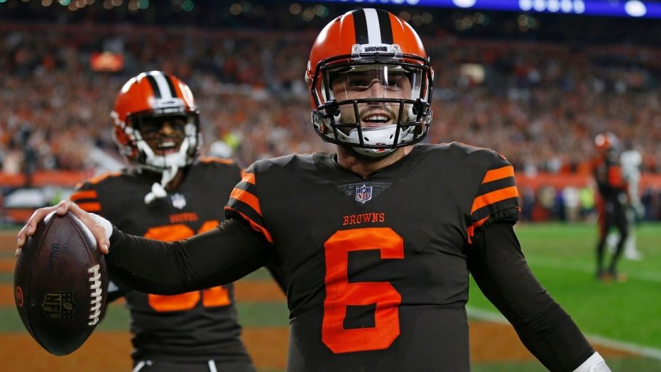 the cleveland browns effect the sport digest