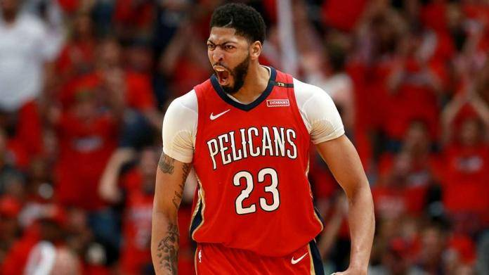 Don T Blame Anthony Davis The Sport Digest