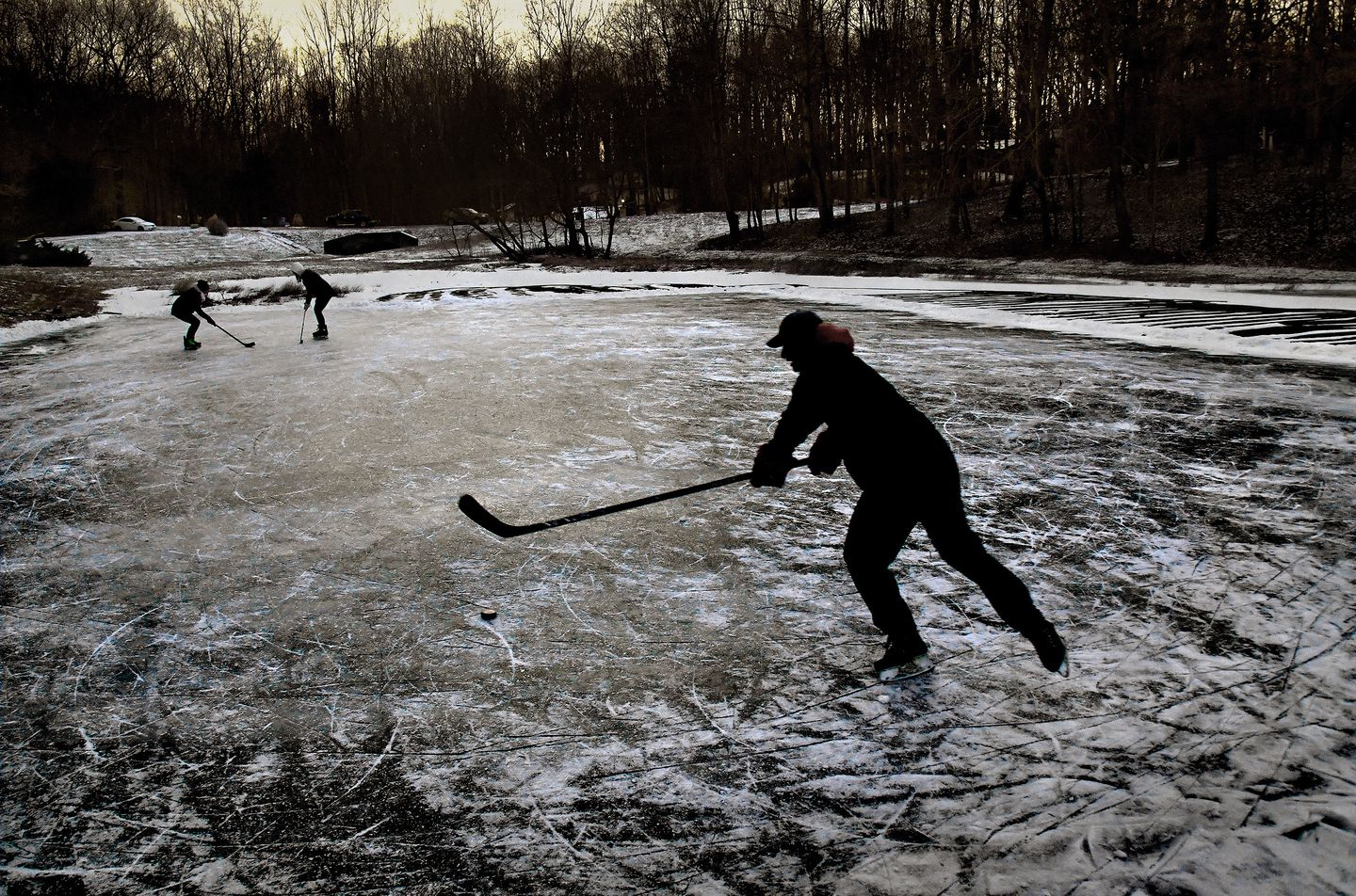 Sports And Global Warming The Sport Digest